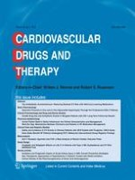 Cardiovascular Drugs and Therapy 1/2018