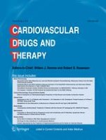 Cardiovascular Drugs and Therapy 2/2018