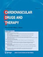 Cardiovascular Drugs and Therapy 1/2019