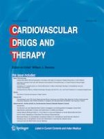 Cardiovascular Drugs and Therapy 2/2019