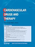 Cardiovascular Drugs and Therapy 4/2019