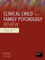 Clinical Child and Family Psychology Review 3/2010