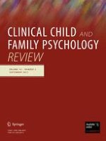 Clinical Child and Family Psychology Review 3/2011