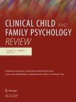Clinical Child and Family Psychology Review 2/2017