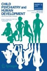 Child Psychiatry & Human Development 3/2008