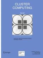 Cluster Computing 1/2011