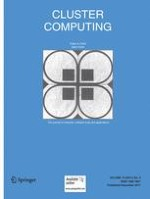 Cluster Computing 4/2011