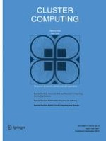 Cluster Computing 3/2014