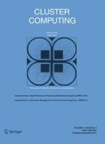 Cluster Computing 4/2014