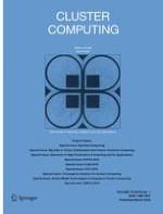 Cluster Computing 1/2016
