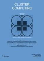 Cluster Computing 2/2016