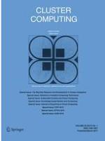 Cluster Computing 1/2017