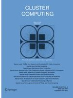 Cluster Computing 2/2017