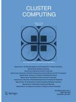 Cluster Computing 2/2017