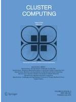 Cluster Computing 2/2019