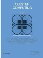 Cluster Computing 3/2019