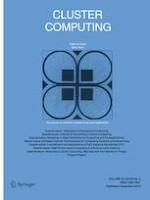 Cluster Computing 4/2019