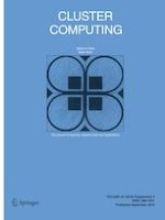 Cluster Computing 5/2019