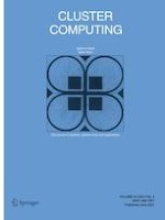 Cluster Computing 2/2021