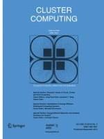 Cluster Computing 1/2005