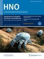 HNO 10/2017