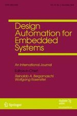 Design Automation for Embedded Systems 4/2009