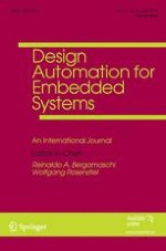 Design Automation for Embedded Systems 2/2011