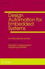 Design Automation for Embedded Systems 1-2/2015