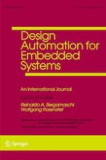Design Automation for Embedded Systems 1/2020