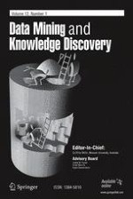 Data Mining and Knowledge Discovery 1/2006