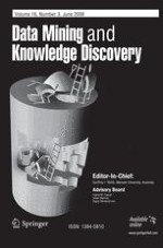 Data Mining and Knowledge Discovery 3/2008