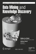 Data Mining and Knowledge Discovery 2/2008