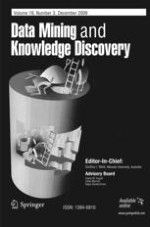 Data Mining and Knowledge Discovery 3/2009