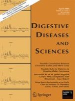 Digestive Diseases and Sciences 4/2006