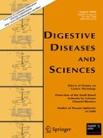 Digestive Diseases and Sciences 8/2006