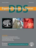 Digestive Diseases and Sciences 12/2013