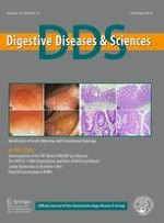 Digestive Diseases and Sciences 12/2014