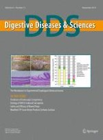 Digestive Diseases and Sciences 11/2016