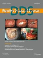 Digestive Diseases and Sciences 12/2016