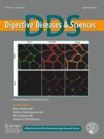 Digestive Diseases and Sciences 9/2016