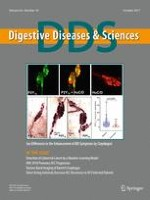 Digestive Diseases and Sciences 10/2017