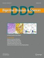 Digestive Diseases and Sciences 10/2018