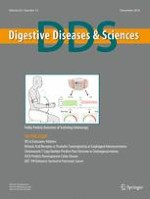 Digestive Diseases and Sciences 12/2018