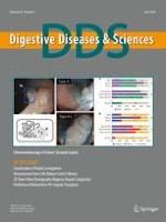 Digestive Diseases and Sciences 7/2018