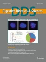 Digestive Diseases and Sciences 9/2018