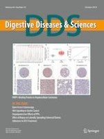 Digestive Diseases and Sciences 10/2019