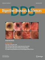 Digestive Diseases and Sciences 11/2019