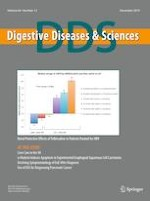 Digestive Diseases and Sciences 12/2019