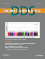 Digestive Diseases and Sciences 2/2019