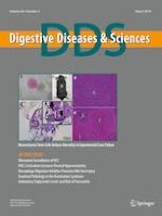 Digestive Diseases and Sciences 3/2019